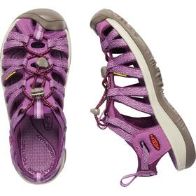 Keen Whisper - Sandales Femme - rose/violet